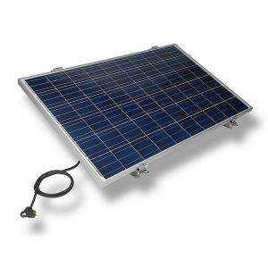 Plug & Play 1120 Watt zonnepanelen kit